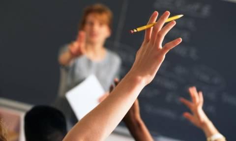 Προσλήψεις: 1.000 θέσεις ψυχολόγων και κοινωνικών λειτουργών στα σχολεία
