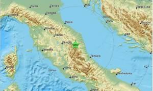 Σεισμός Ιταλία: Ισχυρός μετασεισμός 4,7 Ρίχτερ