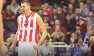 EuroLeague: Το «μπαμ» της βραδιάς ο Ερυθρός Αστέρας