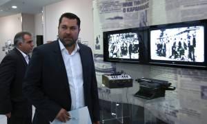 Τηλεοπτικές άδειες - Κρέτσος: Φέρνουμε νέο νόμο, θα πληρώσουν όλοι οι καναλάρχες