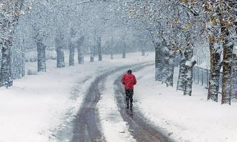 ΠΡΟΣΟΧΗ: Πού θα «χτυπήσει» η κακοκαιρία τις επόμενες ώρες - Έρχονται τα πρώτα χιόνια