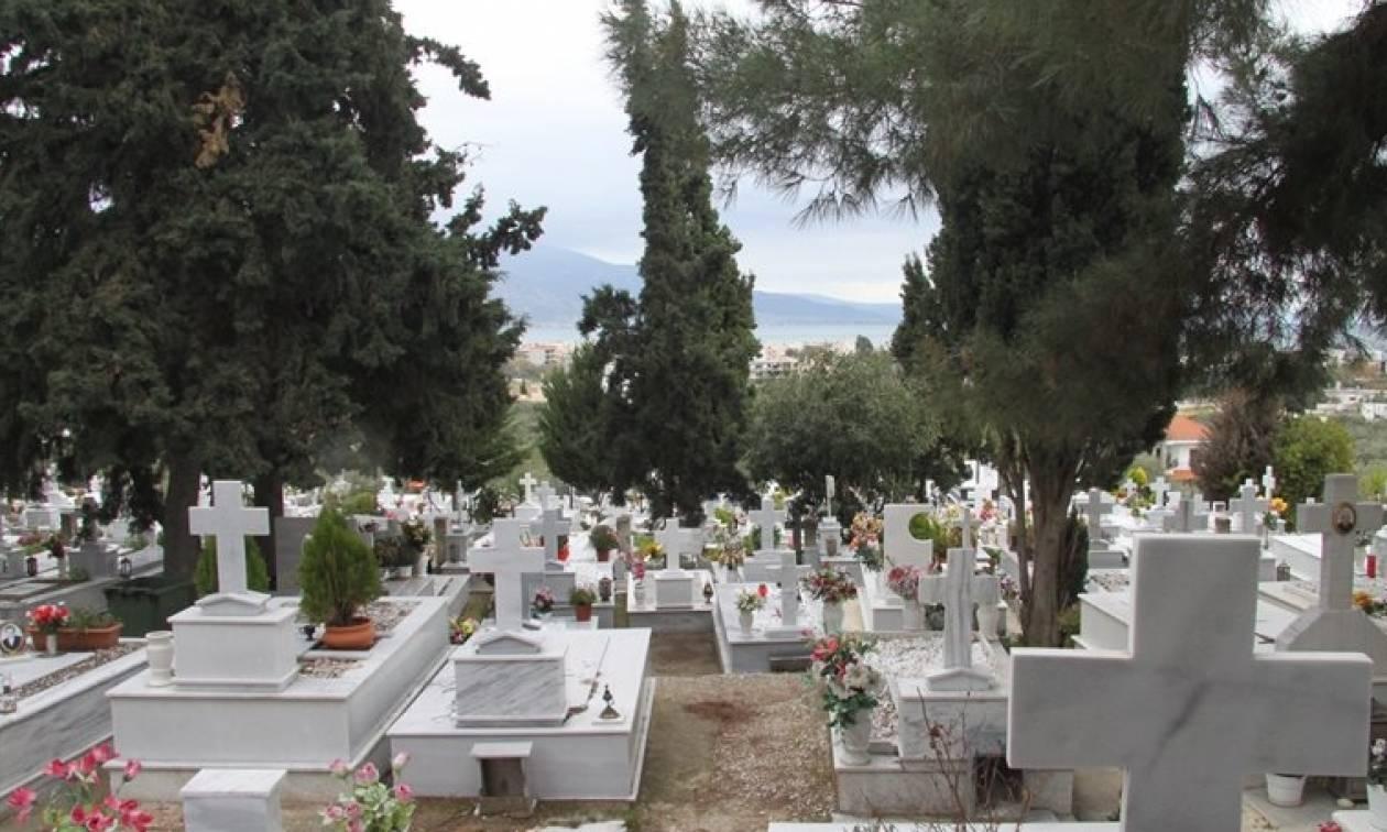 Φρίκη στη Ρόδο: Νεκροθάφτης κακοποίησε σεξουαλικά το πτώμα 9χρονης