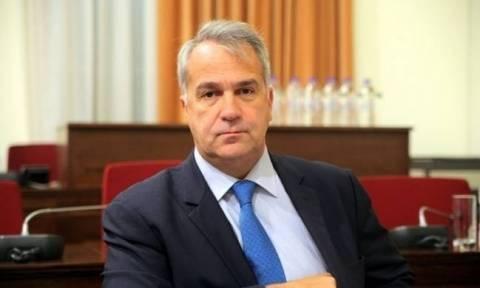 Βορίδης: «Ναι» στο ΕΣΡ, αλλά μόλις ο Παππάς επιστρέψει τις αρμοδιότητες στο Συμβούλιο