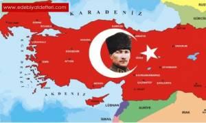 Βόμβα: Οι Αμερικανοί προχωρούν σε κουρδικό κράτος και ο Ερντογάν για Αιγαίο και Θράκη