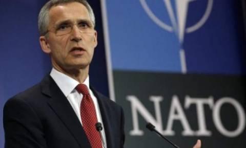 Συνεχίζεται η παρουσία του ΝΑΤΟ στο Αιγαίο - Στόλτενμπεργκ: Αποδείχθηκε πολύ σημαντική