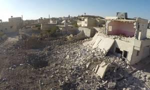 Συρία: Έξι παιδιά σκοτώθηκαν από επίθεση με ρουκέτες στο Χαλέπι