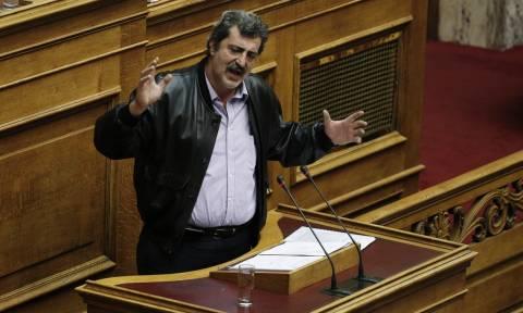 Πολάκης: Η ΝΔ μου έριξε το λογαριασμό – Ποιον αποκάλεσε δημοσιογράφο της πεντάρας