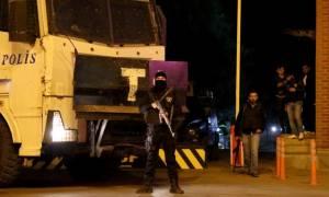 Τουρκία: Αναζωπύρωση της βίας μετά τη σύλληψη των δύο δημάρχων - 10 νεκροί