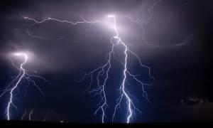 Καιρός: Ξεκίνησε η κακοκαιρία - Ισχυρές βροχές και καταιγίδες με τσουχτερό κρύο