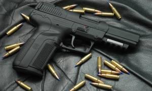 Συλλήψεις για παράνομη κατοχή όπλων στα Σφακιά