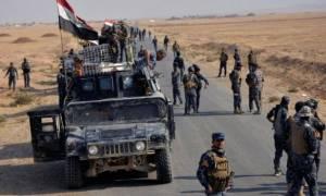 ΗΠΑ: Τουλάχιστον 900 τζιχαντιστές νεκροί στη μάχη της Μοσούλης