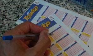 Κλήρωση Τζόκερ: Οι αριθμοί που κερδίζουν τα 7.000.000 ευρώ