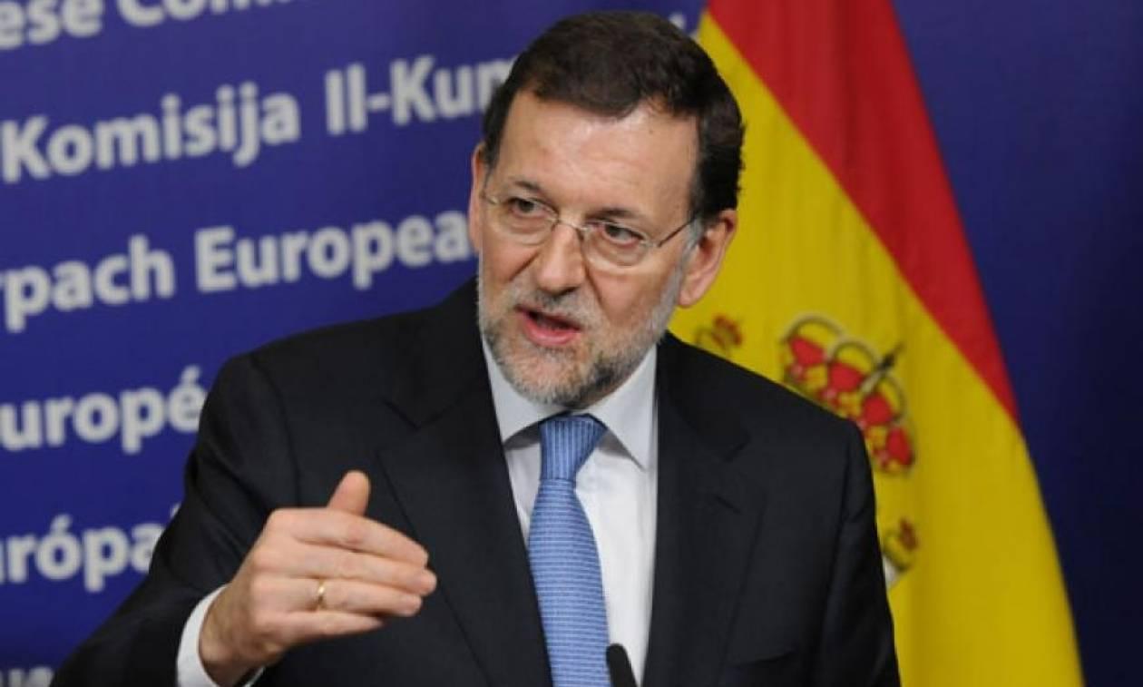 Ισπανία: Οι Σοσιαλιστές καταψήφισαν τον Μαριάνο Ραχόι στην πρώτη ψηφοφορία στο κοινοβούλιο