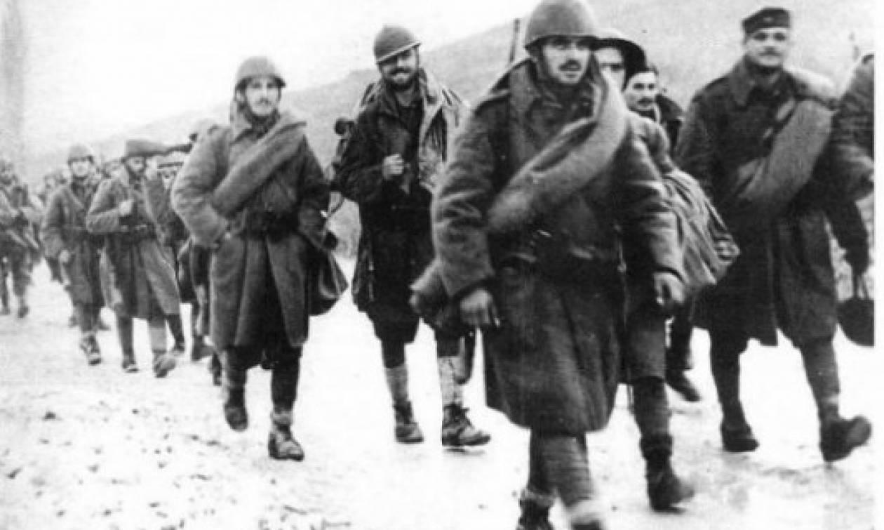 28η Οκτωβρίου 1940: O αγροφύλακας στην Κρήτη που συνέλαβε 5 Ιταλούς  πιλότους! - Newsbomb - Ειδησεις - News