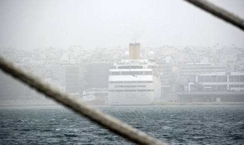 Κανονικά τα δρομολόγια των πλοίων από Πειραιά - Ραφήνα - Λαύριο