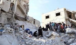 Συρία: Αντεπίθεση των ισλαμιστών στο Χαλέπι - Τουλάχιστον 15 άμαχοι νεκροί