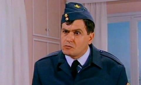 Το πιο διάσημο και ξεκαρδιστικό «ΟΧΙ» της ελληνικής τηλεόρασης! (video)