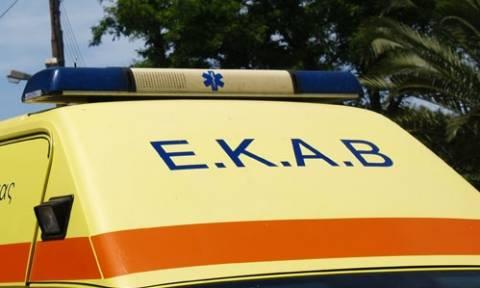 Ηλεία: Αυτοπυροβολήθηκε ενώ καθάριζε το όπλο του