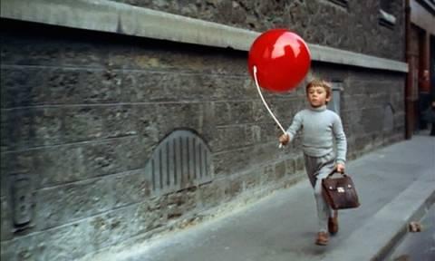 Απίθανο κι όμως αληθινό: Το μπαλόνι ενός μικρού Γάλλου έκανε το «γύρο του κόσμου»