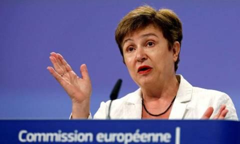 Εξελίξεις στην ΕΕ: Παραιτήθηκε η επίτροπος Προϋπολογισμού