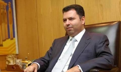 Στο «σκαμνί» για 4 παράλληλες δίκες ο Λαυρεντιάδης