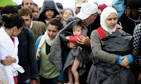 Οι χώρες της ΕΕ αρνούνται να στείλουν στην Ελλάδα υπαλλήλους για παροχή ασύλου