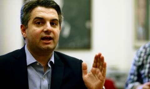 Κωνσταντινόπουλος: Ξεφτίλα η πρόταση Βύρων Πολύδωρα για το ΕΣΡ