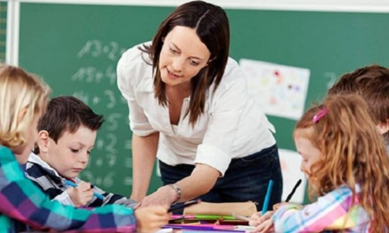 Μικρές συμβουλές για μια ομαλή σχέση με τη δασκάλα του παιδιού σας