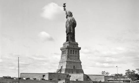Happy Birthday, Lady Liberty: Ενας υπαινιγμός για τις κοινές ιδέες