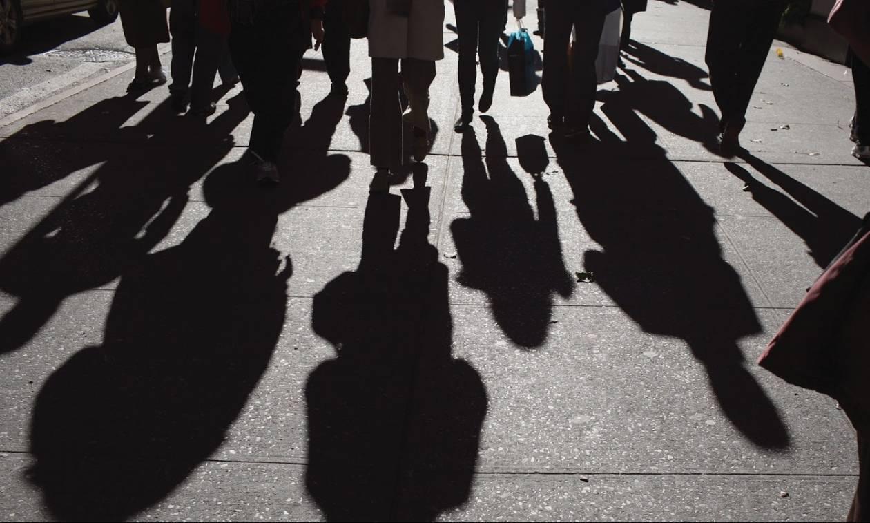 Eπιχειρηματίες από ανάγκη νέοι και άνεργοι
