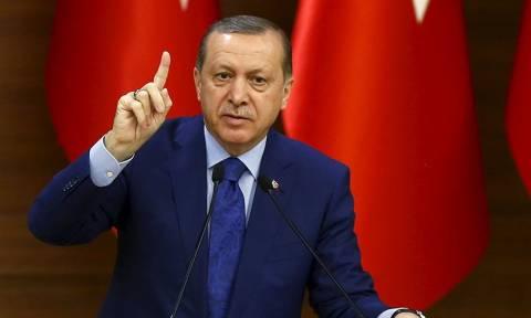Προκλητικός ο Ερντογάν: Τα νησιά του Ανατολικού Αιγαίου ήταν δικά μας, γιατί ενοχλούνται;