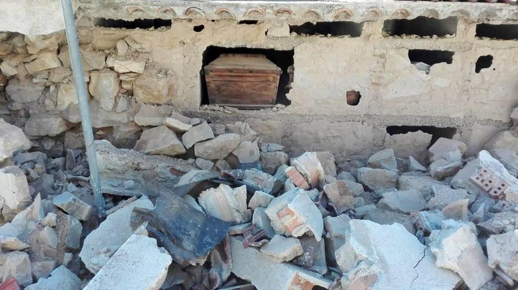 ΕΚΤΑΚΤΟ- Ισχυρός σεισμός 6,6 Ριχτέρ συγκλόνισε την Ιταλία