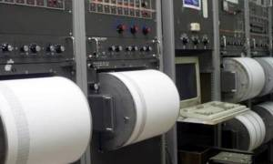 Ισχυρός σεισμός ταρακούνησε την Χαλκιδική
