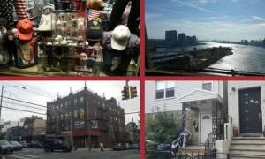 Αποστολή Cnn.gr - Ν.Υόρκη: Οι δύο υποψήφιοι περιμένουν την κάλπη και οι Αμερικανοί τα Χριστούγεννα
