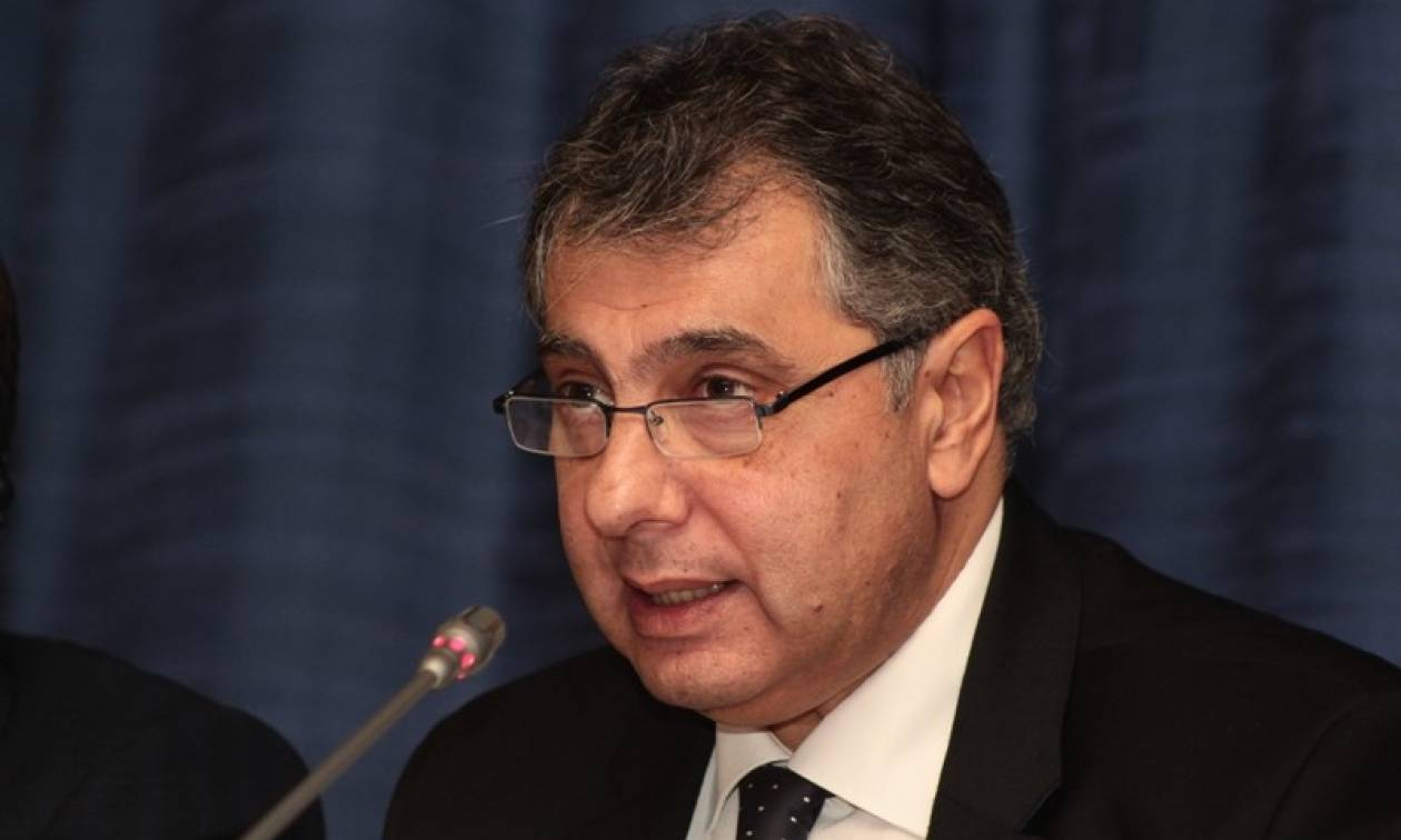 Κορκίδης: Να υπάρξει εθνική συναίνεση για τη ρύθμιση οφειλών για τα νοικοκυριά και τις επιχειρήσεις
