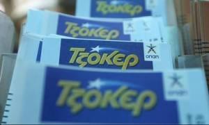 Κλήρωση Τζόκερ: 8.000.000 ευρώ ψάχνουν αποδέκτη