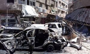 Σύλληψη οκτώ τζιχαντιστών που σχεδίαζαν «αιματοκύλισμα» με παγιδευμένο αυτοκίνητο