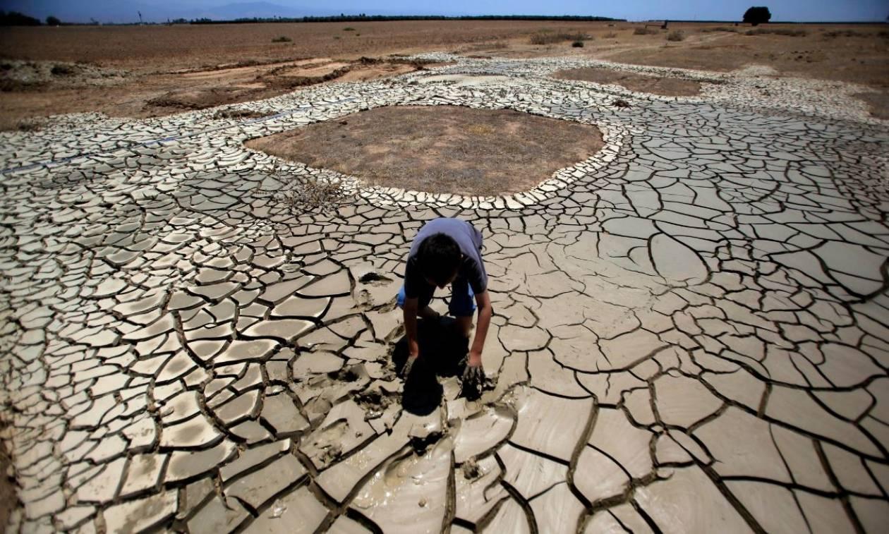 Τρόμο προκαλεί νέα μελέτη για το κλίμα - «Μεγάλες πόλεις της Μεσογείου θα γίνουν έρημοι»