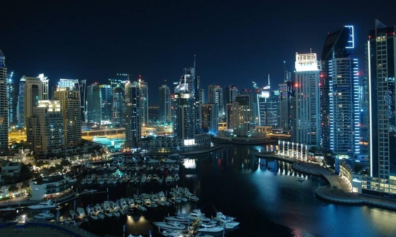 Παγκόσμια Ημέρα των Πόλεων: Δέκα στοιχεία για την ταχεία αστική ανάπτυξη