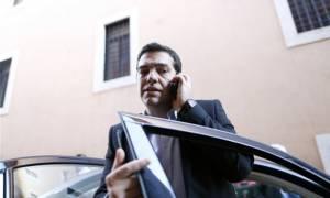 «Βόμβα» Wikileaks «καίει» Tσίπρα: Οι ΗΠΑ τον πίεζαν συστηματικά για το «Μνημόνιο 3»