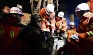 Κίνα: Αγωνία για 33 εγκλωβισμένους ανθρακωρύχους μετά από έκρηξη