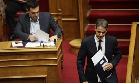 Κόντρα Μητσοτάκη – κυβέρνησης μετά τη συνάντηση με τον Παυλόπουλο