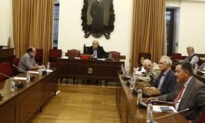 Διάσκεψη Προέδρων Βουλής Live: Συμφωνούν... ότι διαφωνούν