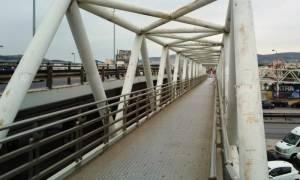 Νέες πεζογέφυρες στην Αθήνα - Δείτε πού θα στηθούν