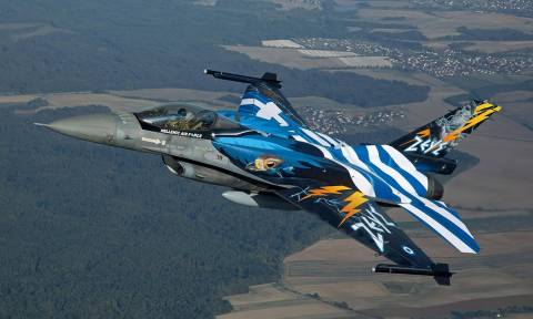 Τετραήμερος φέτος o εορτασμός του προστάτη της Πολεμικής Αεροπορίας - Όλες οι εκδηλώσεις