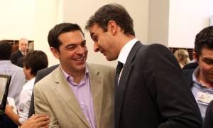 ΑΠΟΚΑΛΥΨΗ: «Άρτος και θεάματα» η κόντρα ΣΥΡΙΖΑ – ΝΔ για το ΕΣΡ