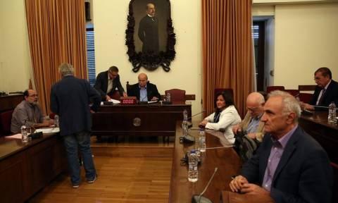 Ραγδαίες εξελίξεις - Αποσύρθηκε η υποψηφιότητα Πολύδωρα - Ναυάγιο στη διάσκεψη για το ΕΣΡ