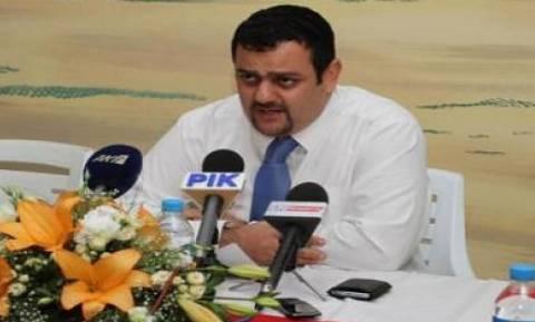 Αρτέμης Αρτεμίου: Αυτός είναι ο Κύπριος δικηγόρος που άναψε... φωτιές στο Μαξίμου