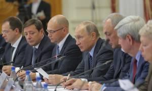 """""""Не опираться на опыт Европы"""": основные тезисы Путина о межнациональных отношениях"""