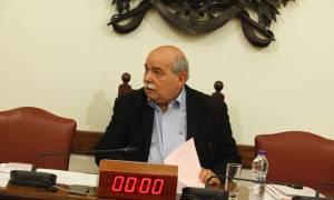 Στη διάσκεψη της Βουλής την Πέμπτη (3/11) στρέφονται όλα τα βλέμματα για το νέο ΕΣΡ